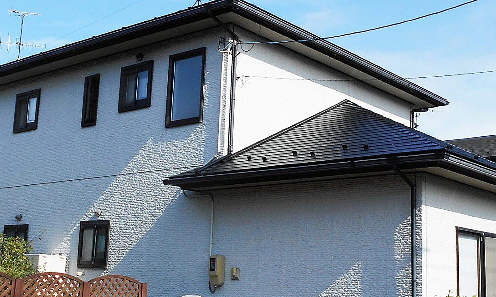 福島市の外壁塗装・住宅リフォームは(有)福島リフォーム